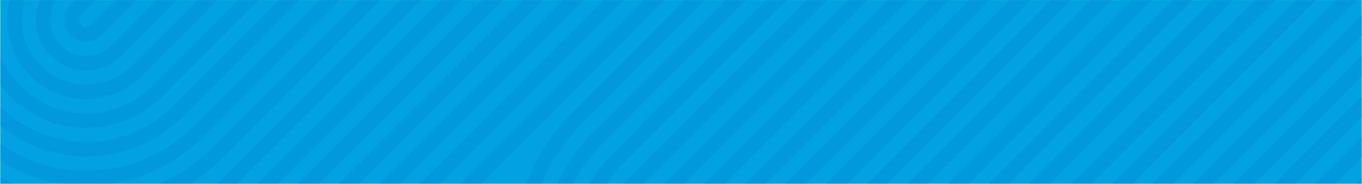 Blue Lined Header
