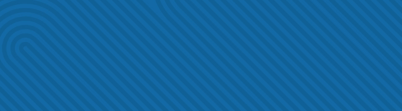 Larger Blue Lined Header