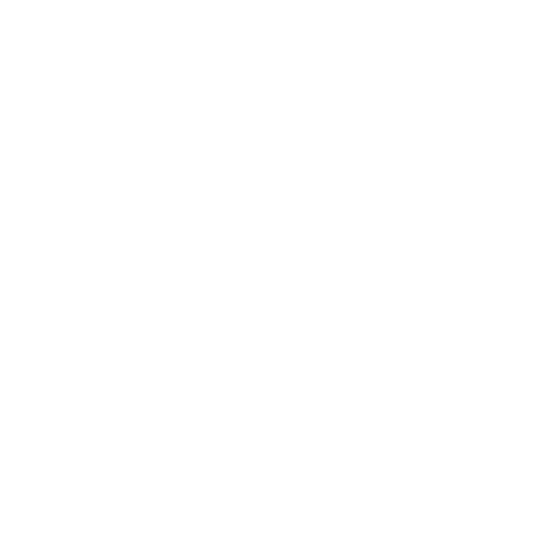 White Bulk Ingredient Handling Icon on Grey Background