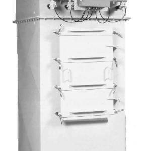 Auto-Jet Filter
