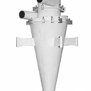Cyclone Receiver