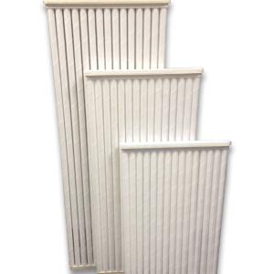IQC Tube Frame Filters