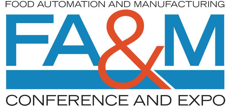 Food, Automation, and Manufacturing Expo Logo