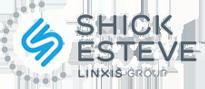 Shick Esteve Logo