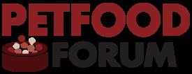 Petfood Forum Logo