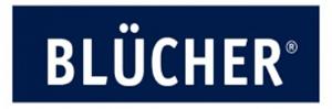 BLÜCHER Logo
