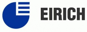 Eirich Blue Circle Logo