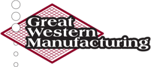 Great Western Manufacturing Logo