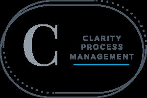 Clarity Process Management Logo
